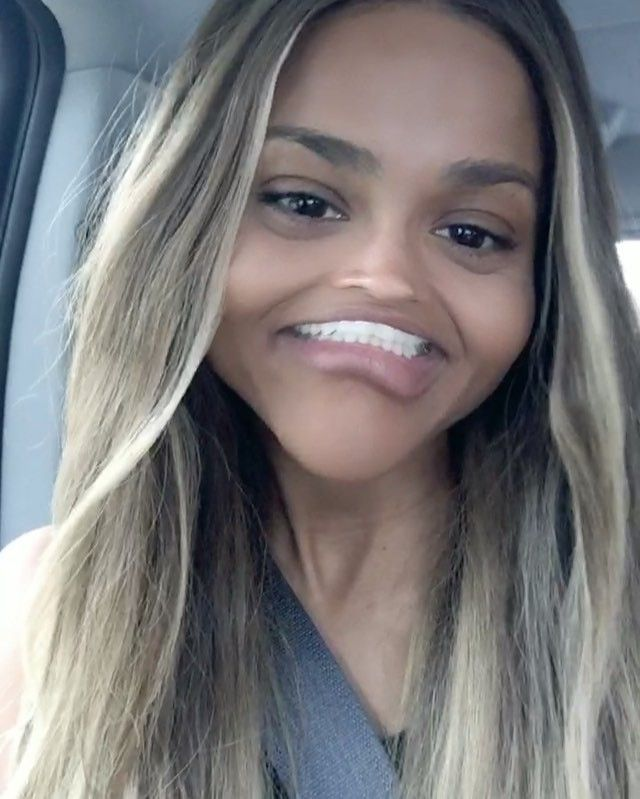 Pin for Later: These Celebrity Snapchat Accounts Are So Hot They May Actually Steam Up Your Phone Screen Ciara: ciara