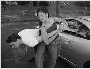 "$47 - Women Self Defense - ""Krav Maga The Best Self Defense Method For Street Fighting Is Finally Available As A Complete Home Study Course! Learn The Special Moves Used By The FBI and CIA Designed To Overcome Face To Face Attackers In Seconds!"" Google Image Result for http://jwhitesensei.files.wordpress.com/2011/10/womens_self_defense_153105938.jpg"