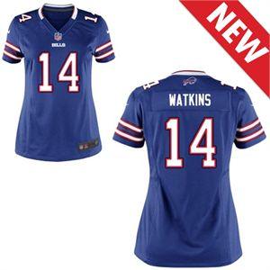Women's Sammy Watkins jerseys are IN!