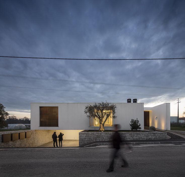 Galeria De Casa Dos Claros / Contaminar Arquitectos   6