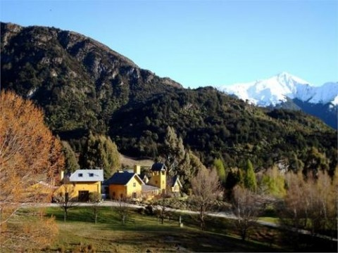 Paddy's Place Family Wing, Luxury House in Queenstown & Lakes, New Zealand | #AmazingAccom #holidayhomes