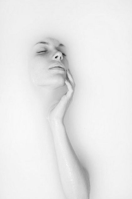 white by clarice