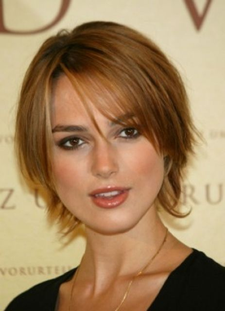 Short Hairstyles for Prom Celebrity