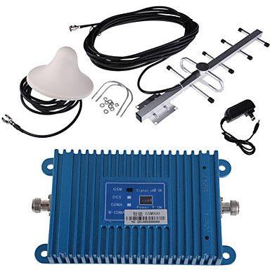 Intelligenz+GSM990+900MHz+Handy+Handy-Signal-Booster-Verstärker+++Antennen-Kit+–+EUR+€+68.59
