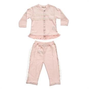 ✔%100Pamuk Kız bebek dantelli pijama takımı 6/12ay beden seçenekleriyle 25TLdir. ✔Detaylar ve sipariş için http://www.laresima.com/dantelli-pijama-takimi2  #flexi #laresima #bebekpijama #pijamatakimi #bebekgiyim #kizbebekkiyafetleri #bebebutigim #onlinesiparis #guvenliodeme #flexibaby #bebek #pijama #takımı #modelleri #online #sipariş  #alışveriş #güvenli #kapıda #ödeme #kıyafetleri #kız #erkek #modelleri