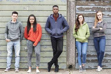 Foto: Adolescencia, consejos para educar sin reproches (HIGHWAYSTARZ-PHOTOGRAPHY)