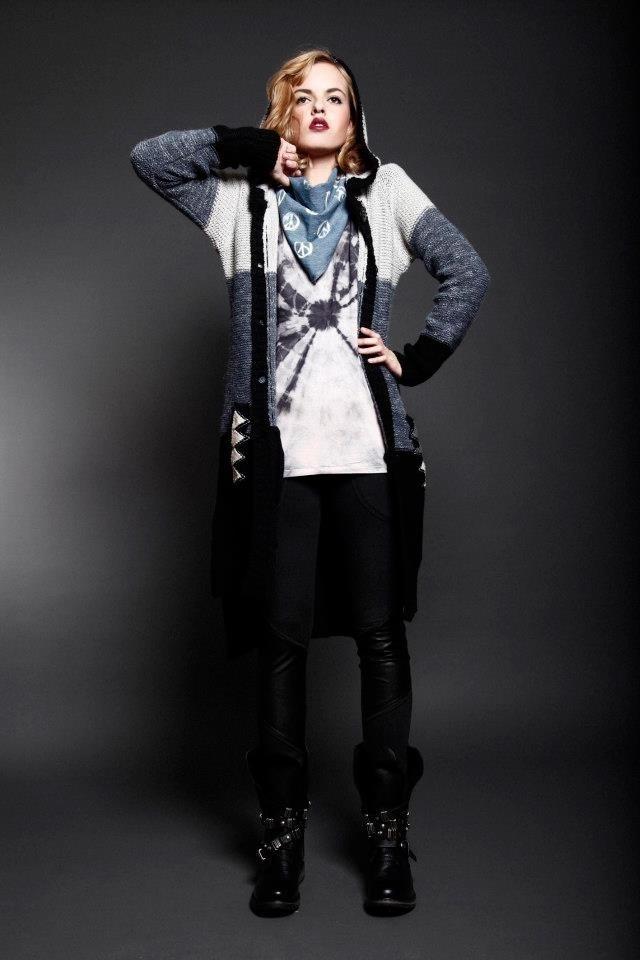 Islabonita Leggins sweater