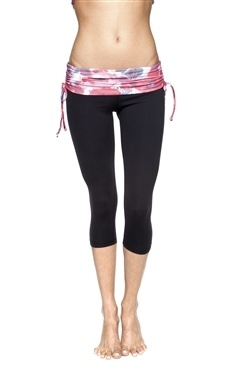 Our petite yoga pants offer the best in style and function. No matter the position or pose, she is sure to be wonderfully comfortable with Athleta yoga pants - petite. Casual comfort and great fit are just a few of the perks of petite yoga pants for women in our large selection.