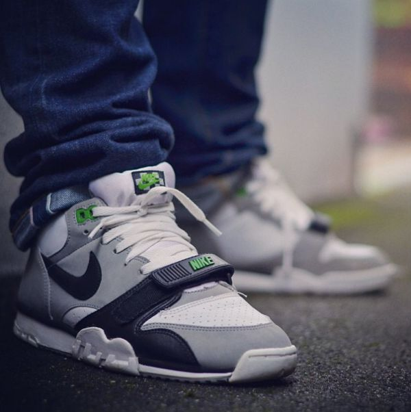 Nike Air Trainer 1 - Chlorophyll. Shoes For MenMen's ...