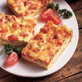 Strata Recipes best 25+ egg strata ideas only on pinterest | strata recipes