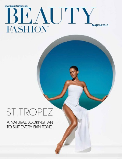 Beauty Fashion - March 2013 English | True PDF | 60 pages | 7.4 MB