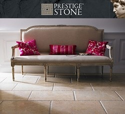 Prestige Stone Bottichino Marble - This unique stone has been quarried for the last 20 years. This brushed finished marble is stunning in appearance with unsurpassed quality and strength and the natural patterns in the stone bring a feeling of warmth to any home.