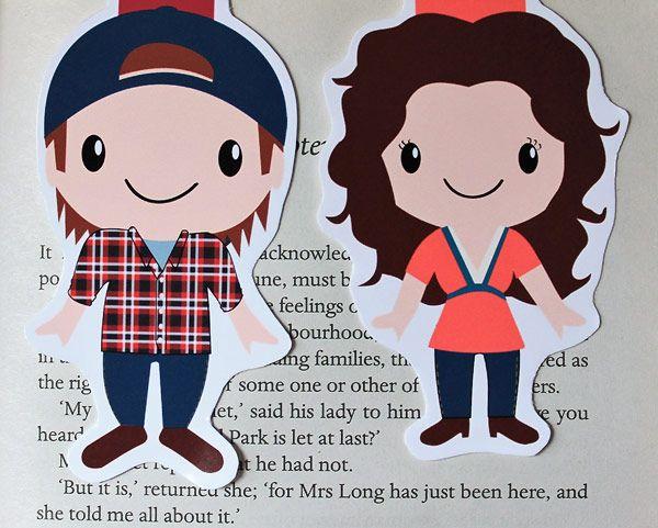 Gilmore Girls Forever! http://prettypaperthings.com/?p=6317