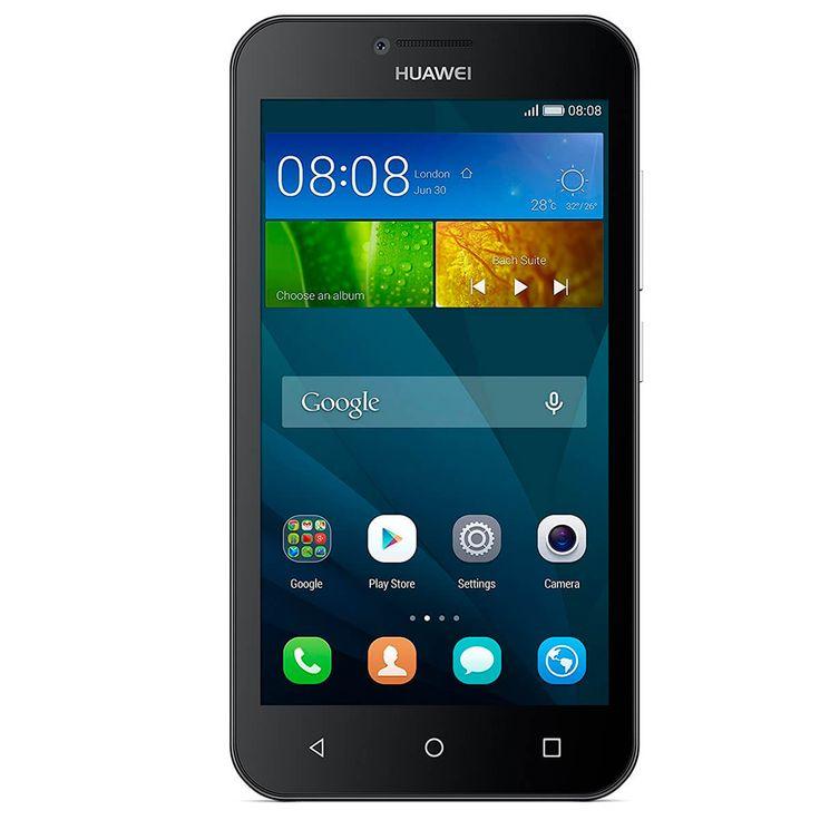 El Huawei Y5 LTE  es uno de los móviles que ha sido pensado para los jóvenes que hacen muchas cosas a la vez.