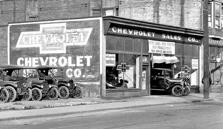 17 Best Ideas About Chevrolet Dealership On Pinterest