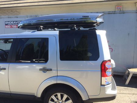 17 Best Images About Car Rack Installations On Pinterest