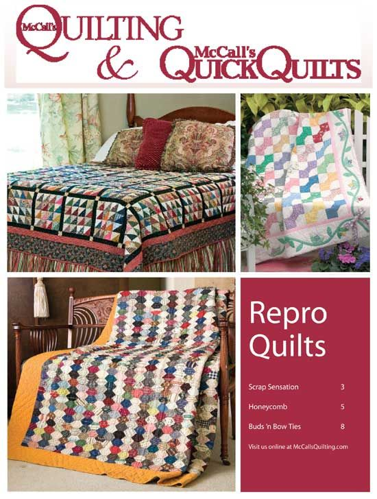 248 best Free Quilt Patterns & Projects images on Pinterest ... : free quilt videos - Adamdwight.com