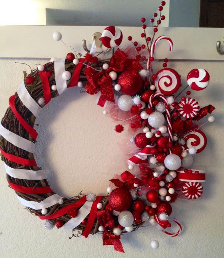 Para dar la bienvenida a tu casa estas navidades