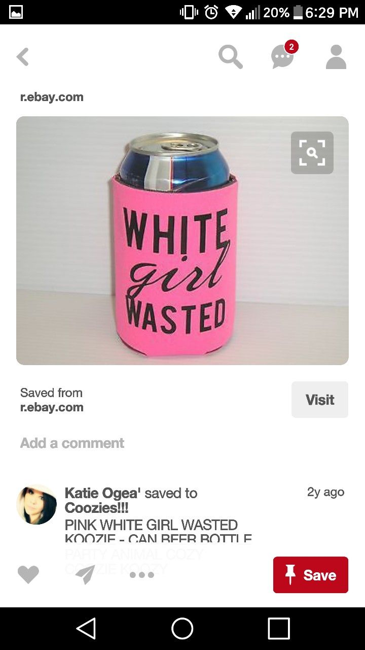 16 best Koozies images on Pinterest   Wedding koozies, Camping cups ...
