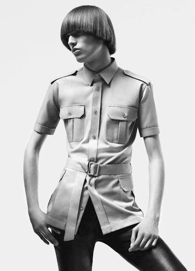 Dior Homme Spring-Summer 2007 Ad Campaign 7_0.jpg 382×530 pixels