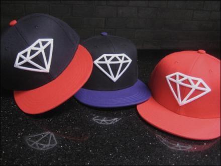 diamond supply company !