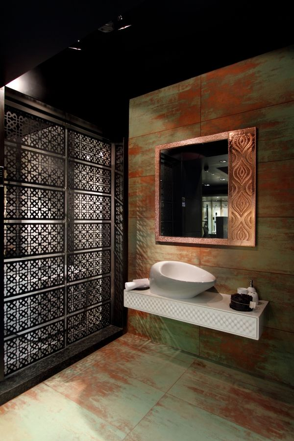 Bathworld Baroda By Dipen Gada Interior Designer In VadodaraGujarat India