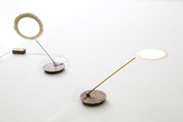 SHADOW OF MOON Lighting by Sangyoon KIM / Listen communication