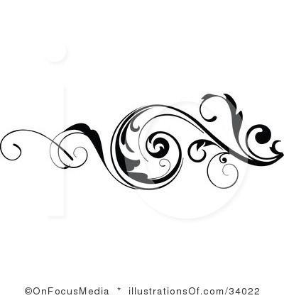 Free Scroll Design Clip Art Leadershipcriteria Clipart