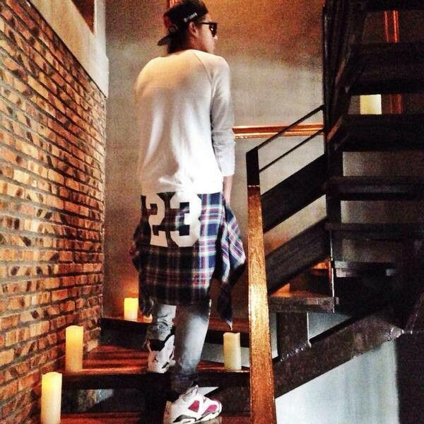 140202 Kris friend's Weibo post