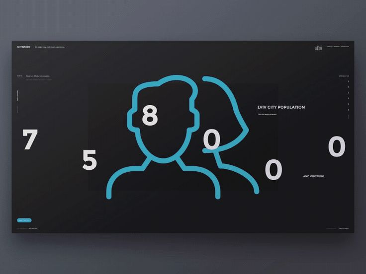 Finally back with a new stuff!  Recently I was influenced to the new (for me) kind of UI design — Design for multi-touch table software. It's kind of huge coffee table with enormously big 4K displa...