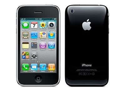 Prepaid iphone 3gs