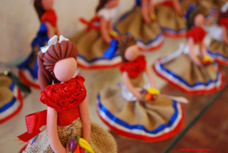 #Dominican Faceless Dolls: Perfect representation of ...