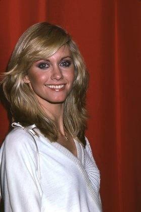 Olivia Newton-John circa 1977