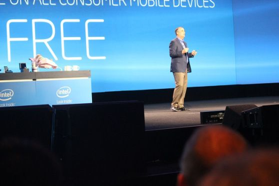 McAfee is rebranding as 'Intel Security' & will offer somefreeproducts