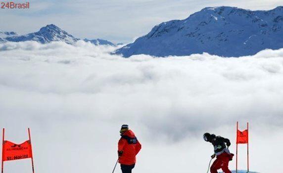 Avalanche mata 4 pessoas nos Alpes franceses