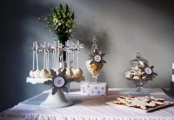Que tal fazer um chá de bebê com tema inverno?Vem dar uma espiada nesse post, com ideias incríveis de convites, doces, bolos, decorações e lembrancinhas!