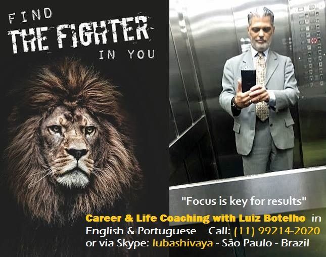 Life & Career Coaching (and Mentoring) - 1on1 or by Skype (by appointment and registration only)