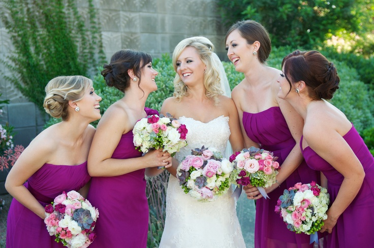 1000+ Images About Bridal Party On Pinterest