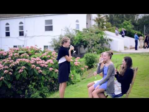 CountryComfort Story ー été ー 「夏、恵み」篇 - YouTube