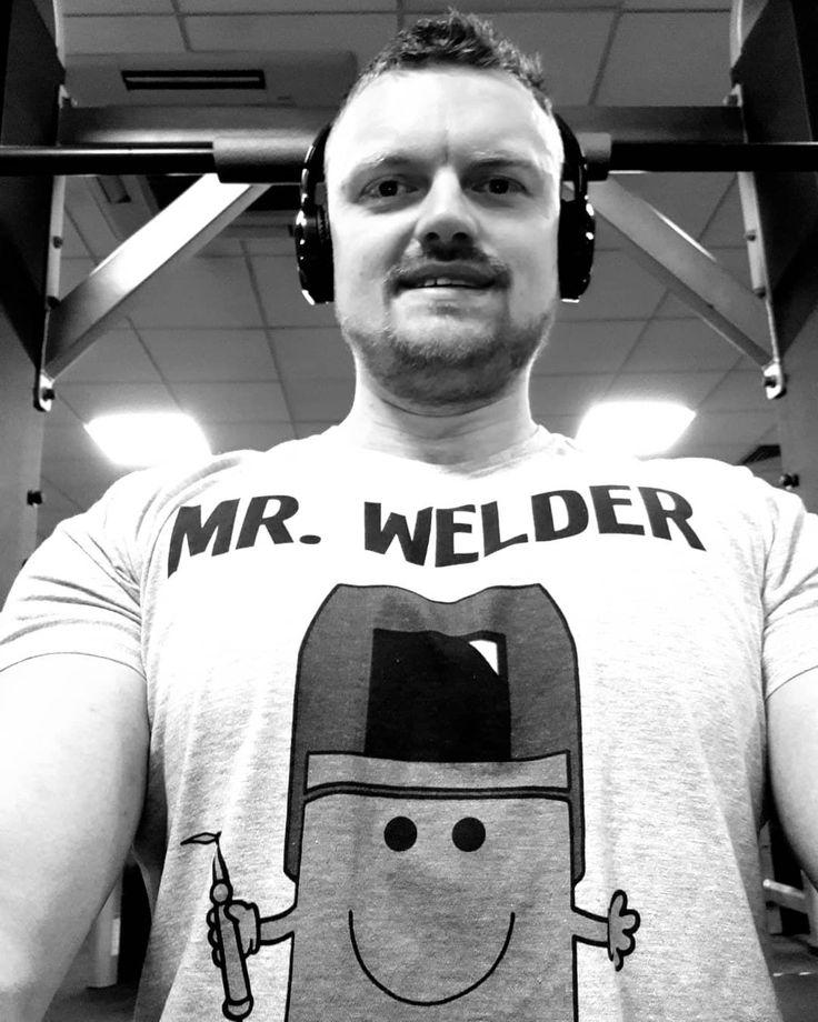 Xmas break from fabrication! #mindovermatter #fitfam #engineering #welding #weldernation #mrwelder #weldporn #fabricator #customfabrication #tig #irish #nearlyxmas
