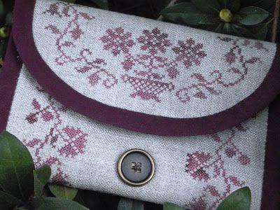 51 best images about cross stitch this that on pinterest for Blackbird designs strawberry garden