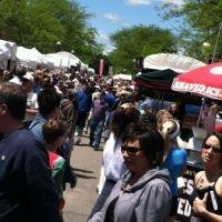Minnesota's top art fair : Edina Art Fair 6/6-8/2014 Bead Prestige Wearable Art by Patty Tiry will be located in Booth #522