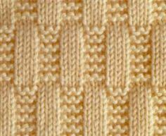 Узор №1 - Вязанки.РУ - Все о вязании