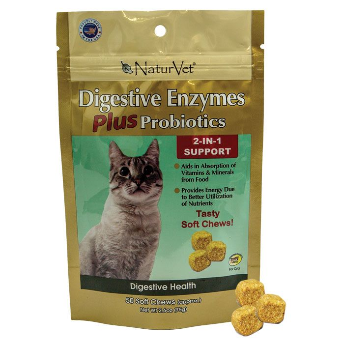 Soft Cat Food For Sensitive Stomachs