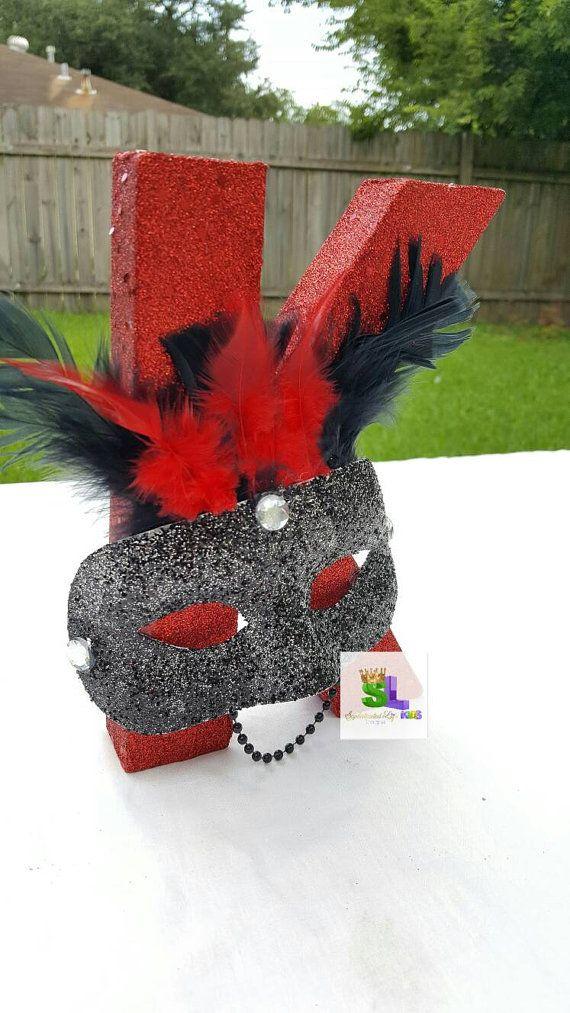 Masquerade party Masquerade party decorations Masquerade party