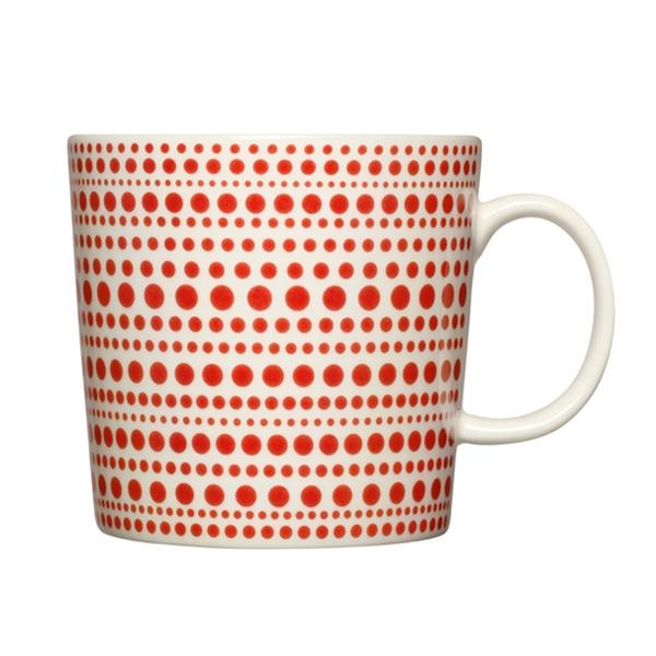 Kulku mug 0,3 L, red iittala 18.6 euro