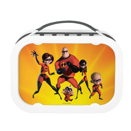 Multiple Yubo Lunchboxes