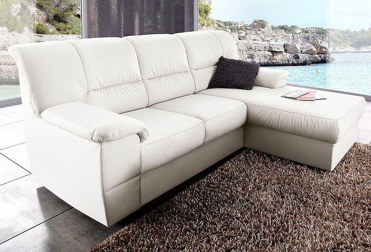 Die besten 25+ Sofa mit relaxfunktion Ideen auf Pinterest   Orange ...