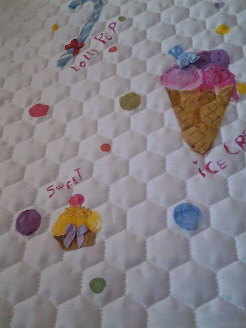 SILVIA's Blog