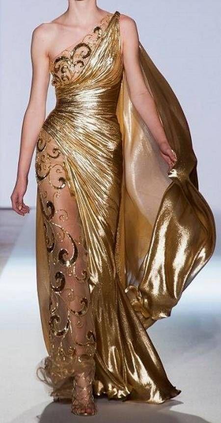 Gold - Fashion [ Merryrichardsjewelers.com ] #gold #design #jewel